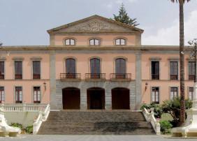Fachada del Ayuntamiento de La Orotava