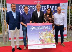 Vuelve Gastromerkado, feria gastronómica-cultural
