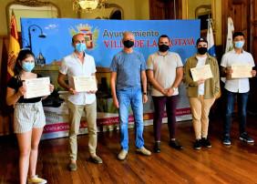 El XXVII Maratón Fotográfico Villa de La Orotava ya tiene ganadores