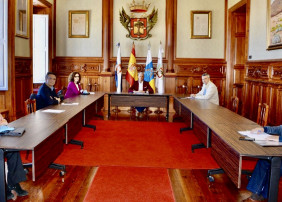 El Ayuntamiento de La Orotava aprueba por unanimidad la constitución de la 'Mesa de Reconstrucción Municipal'