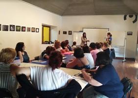 La AEDL de La Orotava oferta una veintena de cursos para desempleados en el segundo semestre del año