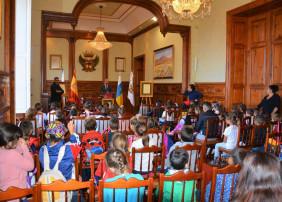 El Ayuntamiento de La Orotava concedió 736 becas
