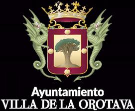 Escudo La Orotava