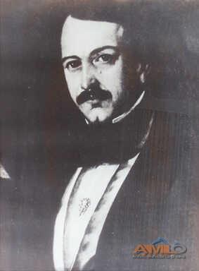 08 - José García Lugo