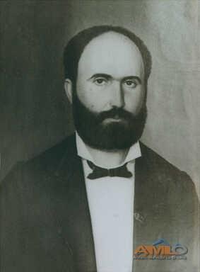19 - Antonio María Casañas y González