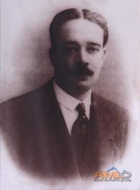 29 - Juan de Zárate y Méndez