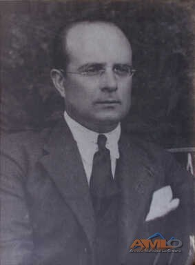 34 - Fernando Méndez y de Ponte
