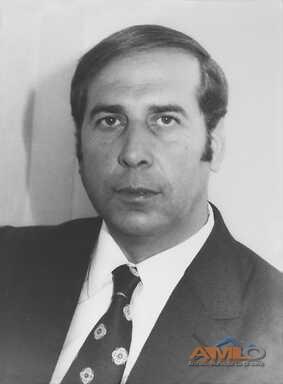 47 - Juan Antonio Jiménez González