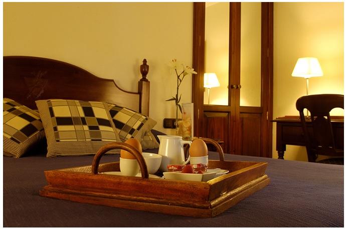 Hotel Rural Victoria Habitaciones 2