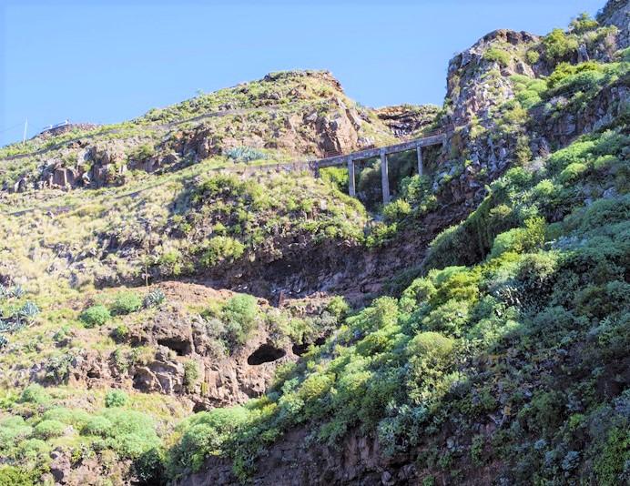 Cuevas del Mencey Bencomo.