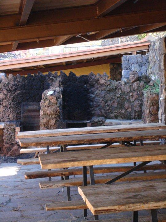 Área recreativa 2 Museo Etnográfico Pinolere.