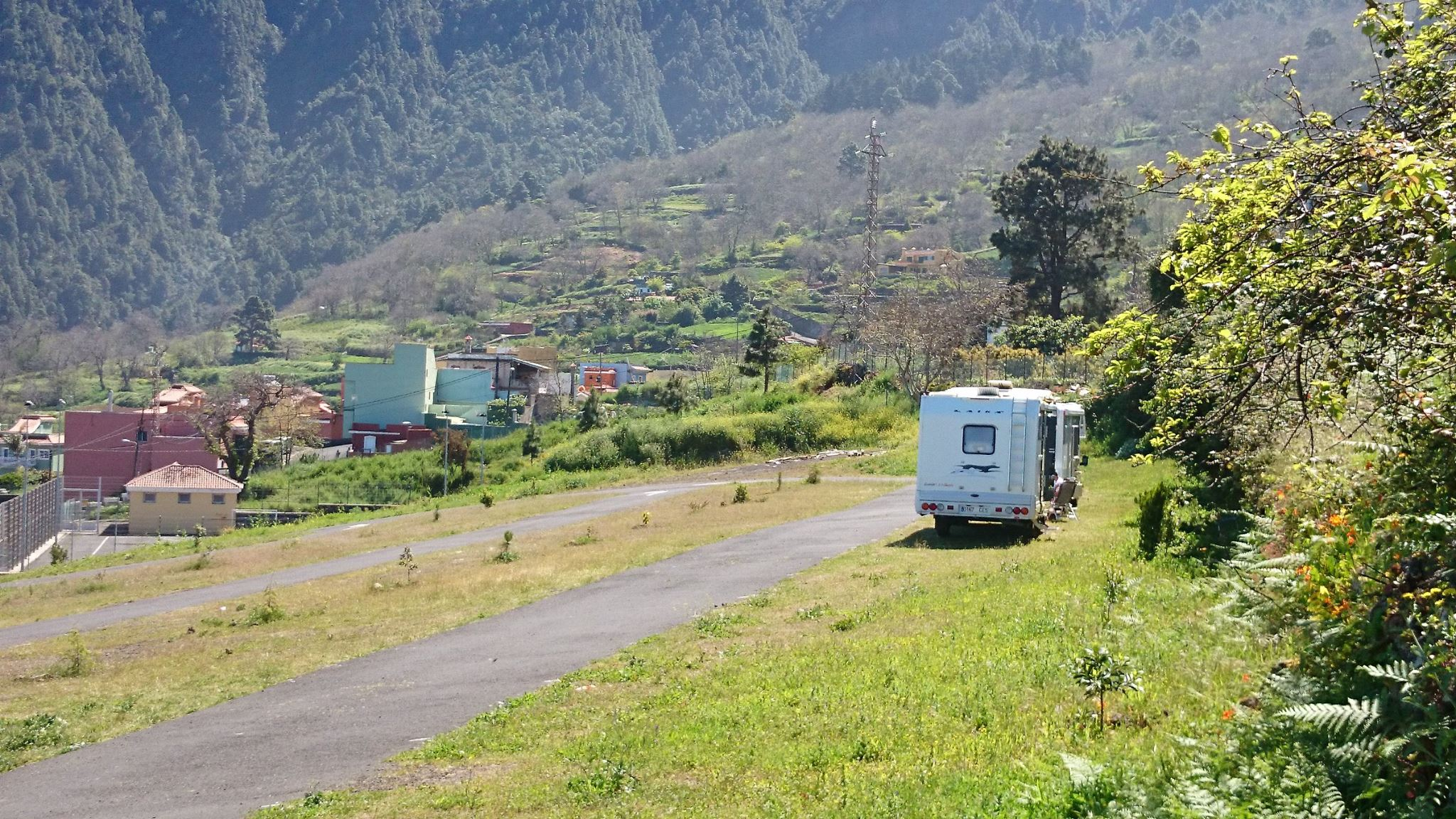 Caravanas 1 Museo Etnográfico Pinolere.