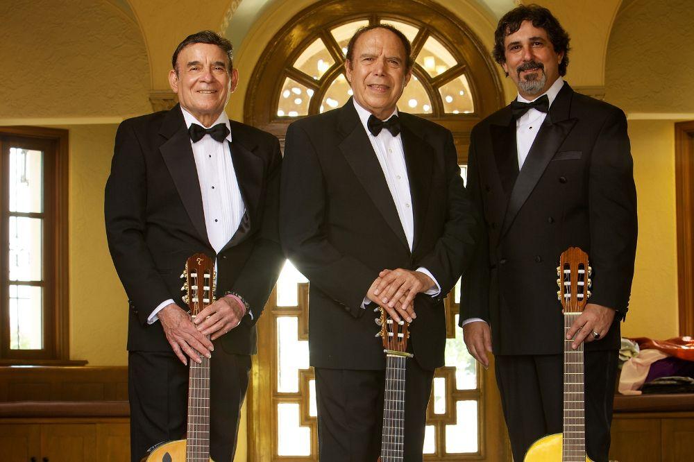 Los mexicanos Los Tres Reyes actuarán en La Orotava