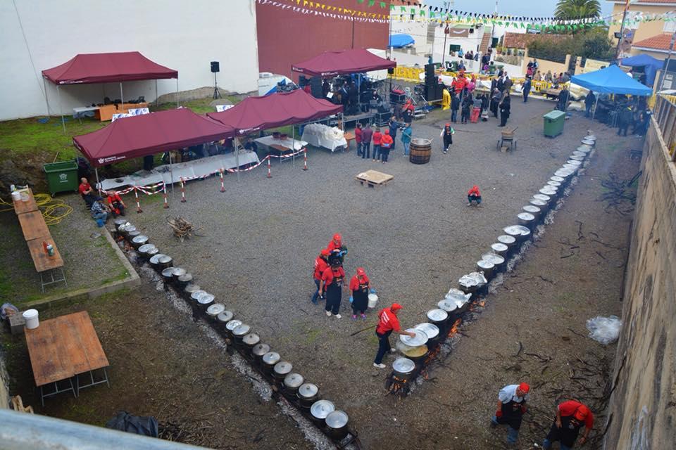 El Gobierno de Canarias declara Fiesta de Interés Turístico la Fiesta de La Florida de La Orotava, en Tenerife