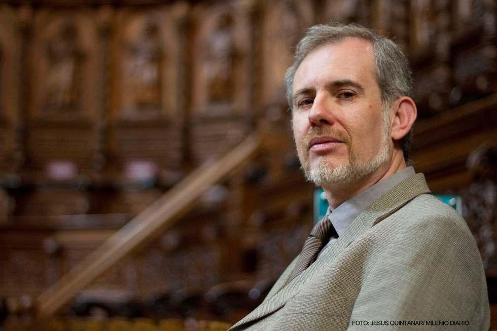 Cea Galán ofrece un concierto en la iglesia de San Agustín de La Orotava para inaugurar el órgano restaurado
