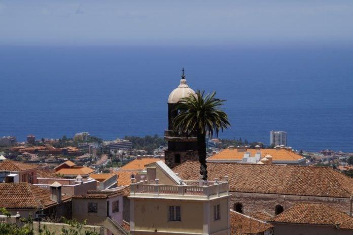 La Orotava, entre los pueblos más bonitos de Tenerife, según el periódico 'Público'