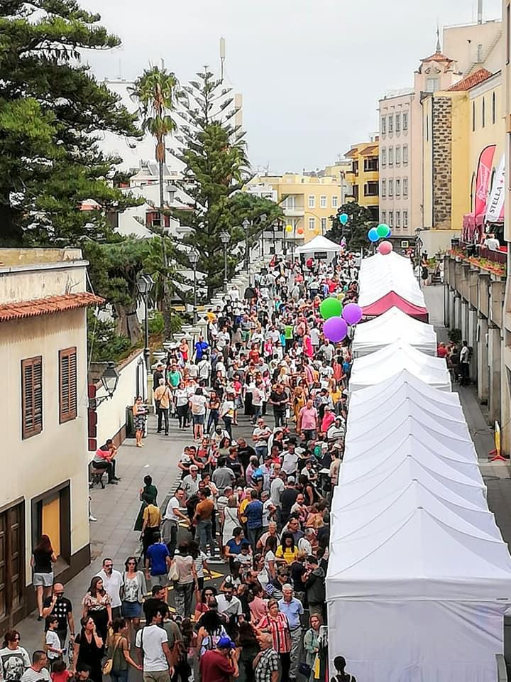 Más de 10.000 personas disfrutaron de DiverSaldo