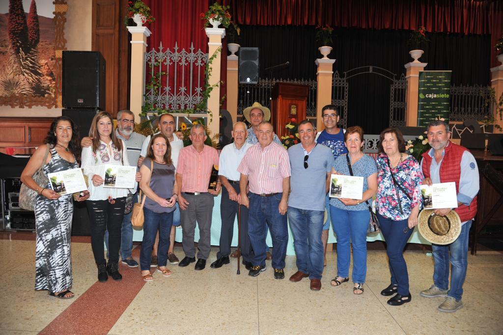 """Una veintena de bodegas de la D.O de Tenerife participan en el xxxvI Concurso de Vinos """"Villa de La Orotava"""""""