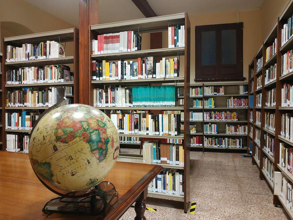 La Biblioteca Pública Municipal de La Orotava: un servicio con vocación pública