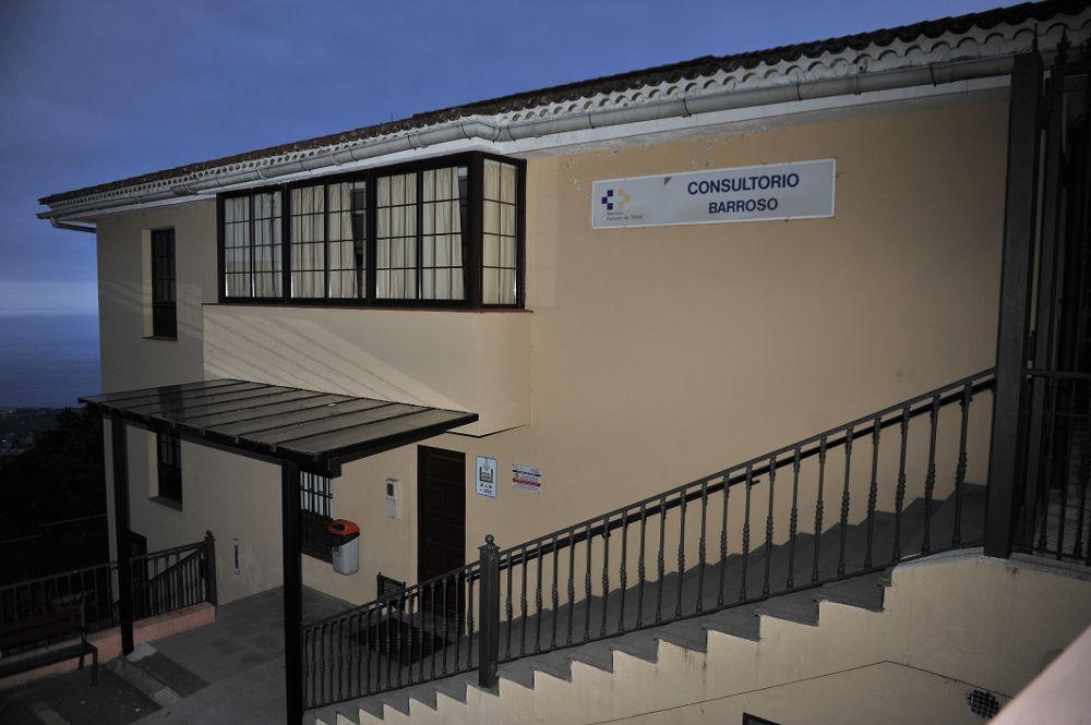 El nuevo consultorio de Barroso costará 1,2 millones de euros