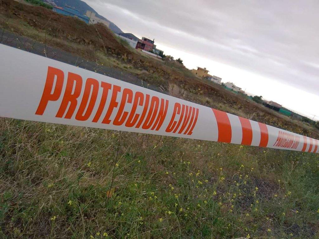 El Área de Seguridad del Ayuntamiento de La Orotava comunica que este sábado, entre las 11:00 y las 16:00 horas, se llevarán a acabo diferentes protocolos vinculados a la localización de personas desaparecidas