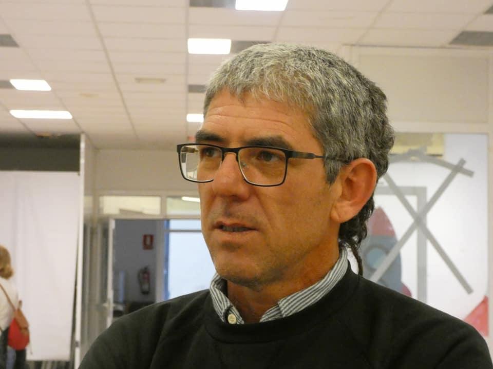 José Manuel Hernández gana el Premio de Investigación Alfonso Trujillo