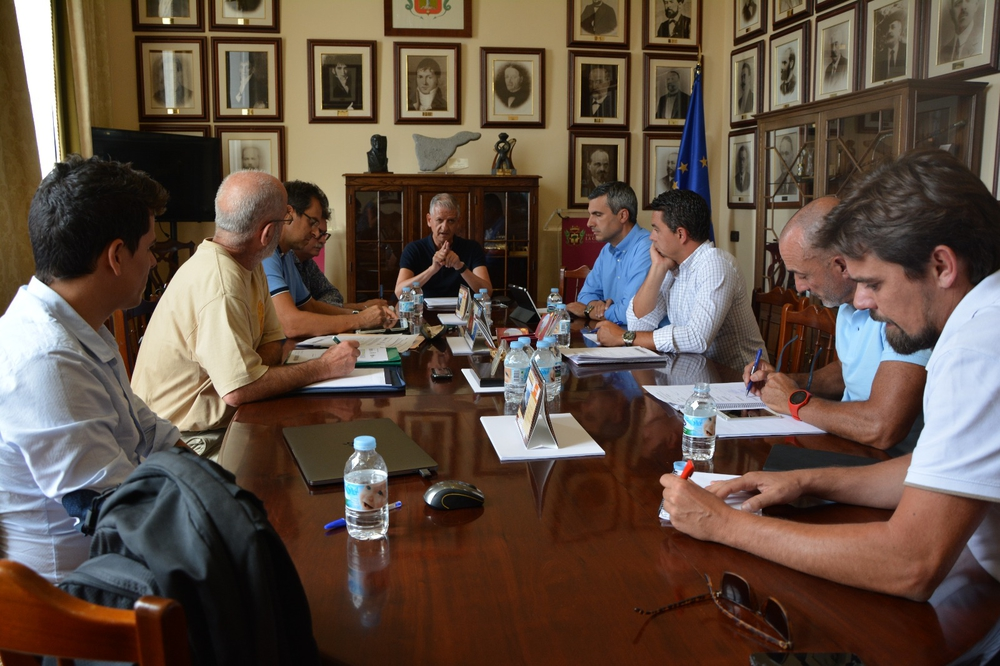 Inversión de 1.500.000 euros en El Rincón