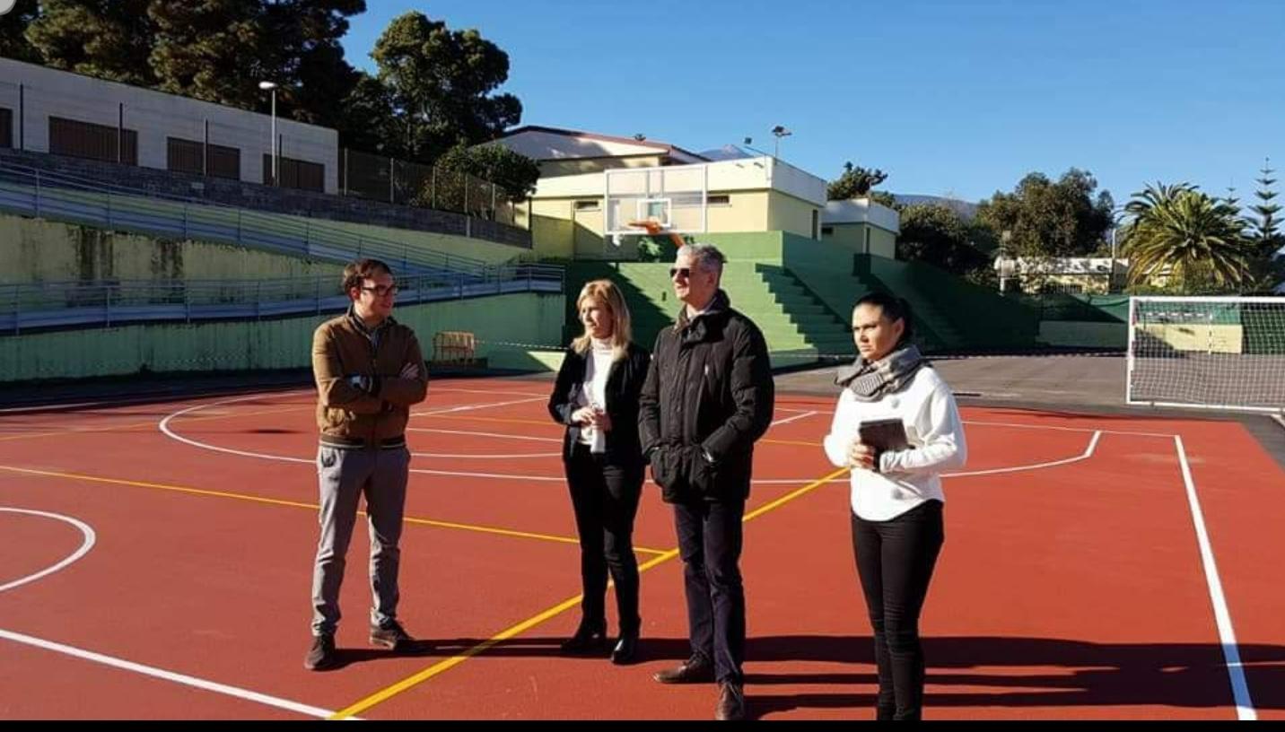 El Ayuntamiento de La Orotava invierte más de medio millón de euros en la mejora y reforma de los 13 colegios públicos