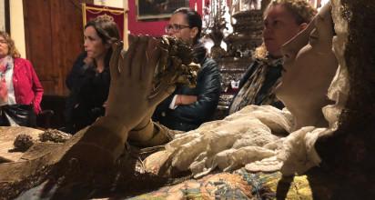 El jueves 28 de octubre, el periodista José Gregorio González, ofrecerá la conferencia 'Canarias, territorio de aparecidos, brujas, luces errantes y animeros', en el Auditorio Francisco Álvarez de La Perdoma