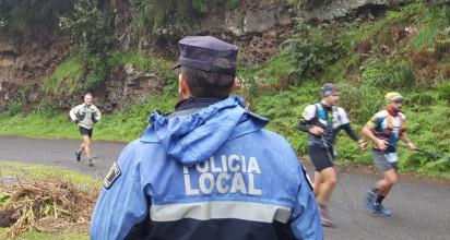La Orotava tendrá este mandato la mayor plantilla de Policía Local de su historia