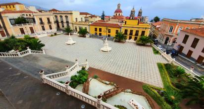 El Ayuntamiento de La Orotava licitará este año la rehabilitación integral de la Plaza del Ayuntamiento