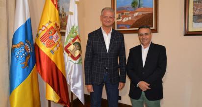 La carga fiscal a los vecinos de La Orotava se reduce en casi dos millones de euros