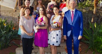 El Liceo de Taoro acoge el próximo sábado la Gala de Elección de la Romera Mayor de las Fiestas de La Orotava