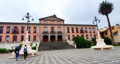 Abierto el plazo para solicitar las becas al Ayuntamiento de La Orotava
