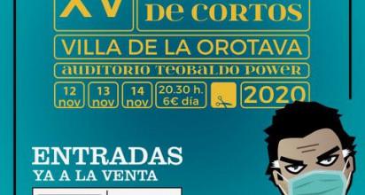 La XV edición de la muestra se llevará a cabo del 12 al 14 de noviembre en el Auditorio Teobaldo Power