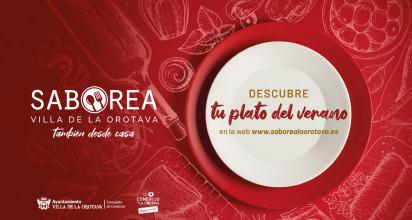 El Ayuntamiento promociona la gastronomía orotavense a través de la campaña 'Tu plato del verano'