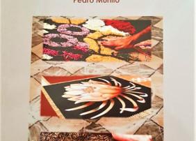"Pedro Murillo presenta ""Ritual, Arena y Flor"""