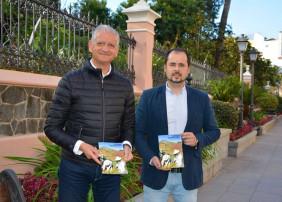 El Ayuntamiento edita una guía divulgativa sobre la apicultura en el municipio