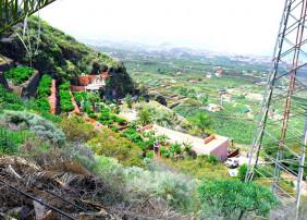 Vista de El Rincón