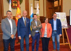 EL CABILDO DESTINARÁ 9,1 MILLONES A LA CONSTRUCCIÓN DEL NUEVO HOSPITAL SANTÍSIMA TRINIDAD DE LA OROTAVA