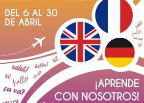 Las personas interesadas podrán realizar el trámite entre los días 6 y 30 de abril
