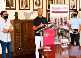 La Orotava presenta el mayor centro comercial online de Canarias
