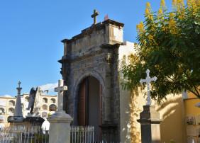 Obras de mejora y remozamiento del cementerio municipal
