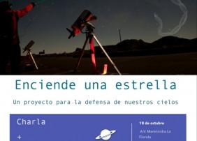 observación en el Parque Nacional del Teide