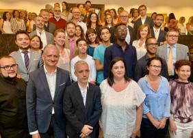 La Fundación Don Bosco celebra 20 años de acción social en Tenerife
