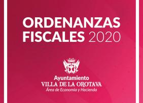EL PLENO DEL AYUNTAMIENTO DE LA OROTAVA APRUEBA LAS ORDENANZAS FISCALES DE 2020