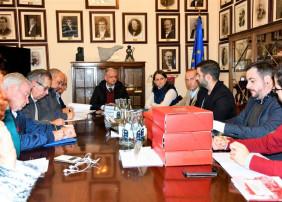 El documento se entregará en marzo al Gobierno de Canarias y luego se elevará al de España