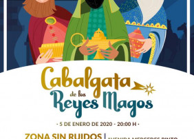 La Cabalgata de Reyes tendrá un tramo para los niños autistas