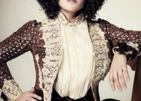 La cantante Rosa López actúa este viernes en las fiestas del barrio orotavense de La Piedad
