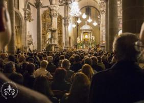 La Concepción acoge el próximo 21 la XXXVI Muestra Coral de Navidad, una de las más importantes de Canarias